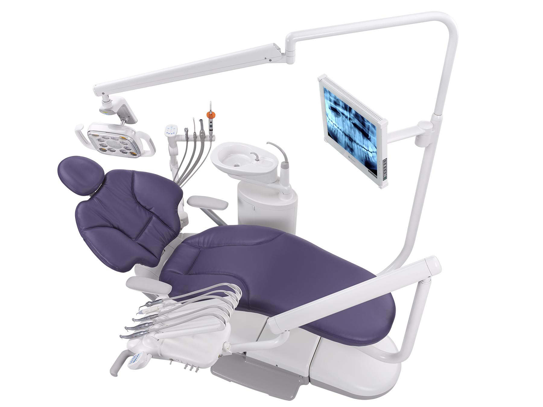 Db Dental Offering A Range Of Dental Chairs For Every