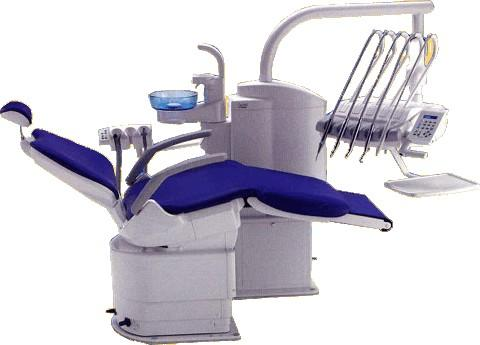 Belmont Clesta II Dental Chair