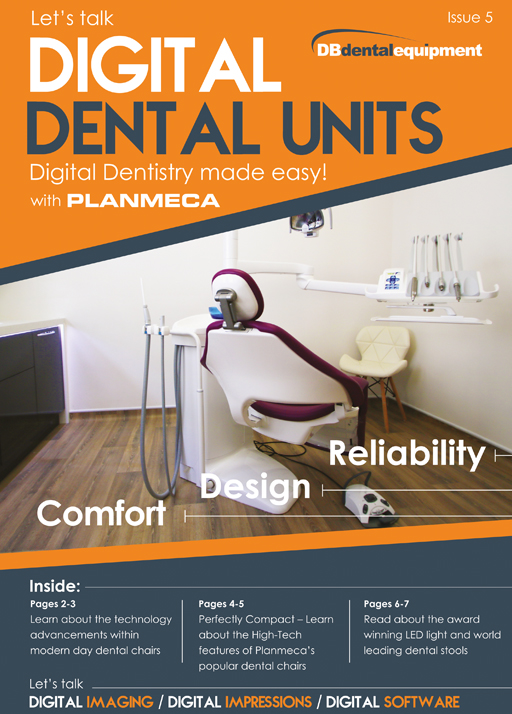 Let's Talk Digital Dental Units